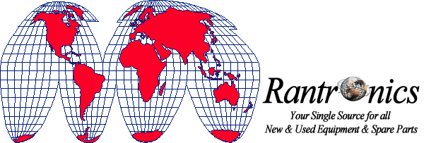 Rantronics International Ltd